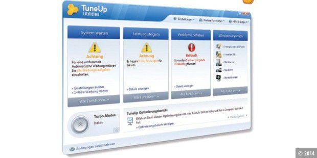 tuneup 2010 testversion