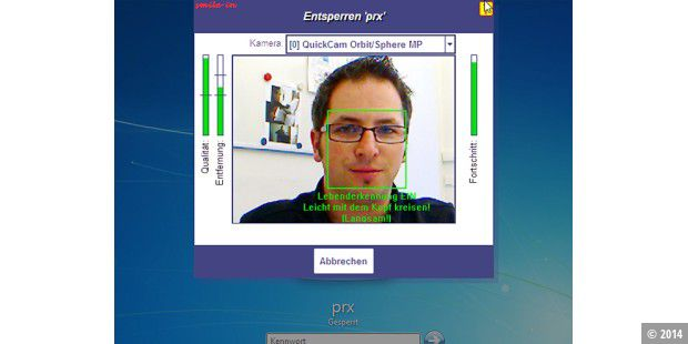 gesichts image software