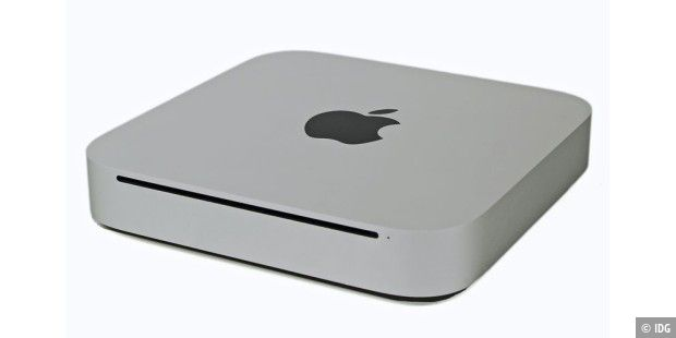 Apple Mac mini im Test