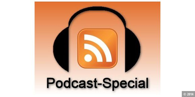 Geniale Podcasts und Podcast-Tools