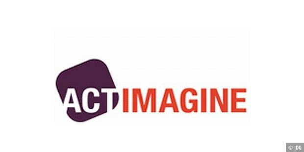 Actimagine Logo