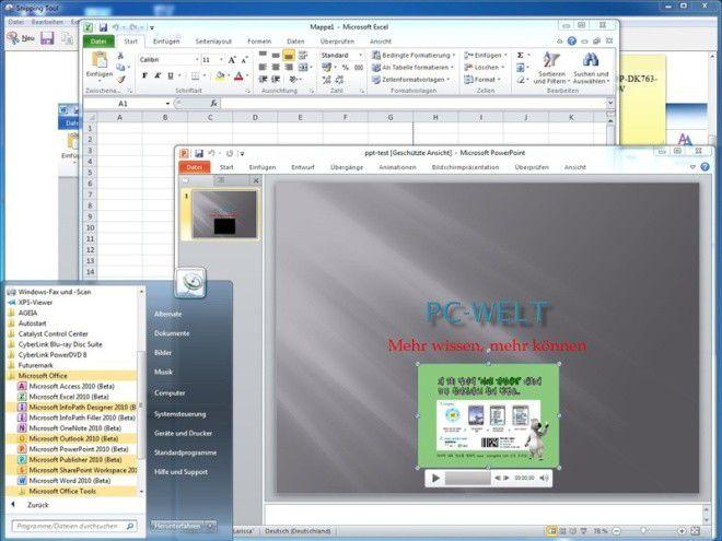 microsoft office 2010 testversion download kostenlos