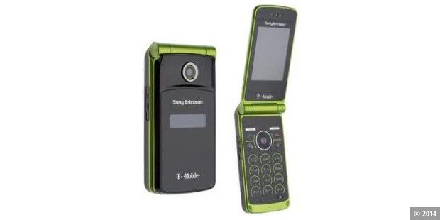 TM506: Sony Ericsson spendiert T-Mobile USA ein Z780 mit GPS