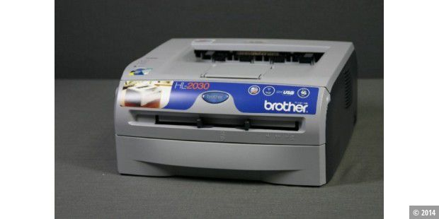 druckertreiber brother hl 2030