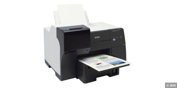 Bürodrucker: Epson B-300 Business Inkjet