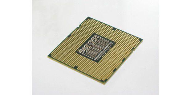 1366: Beim Core i7 haben sich die Signalleitungen deutlicherhöht