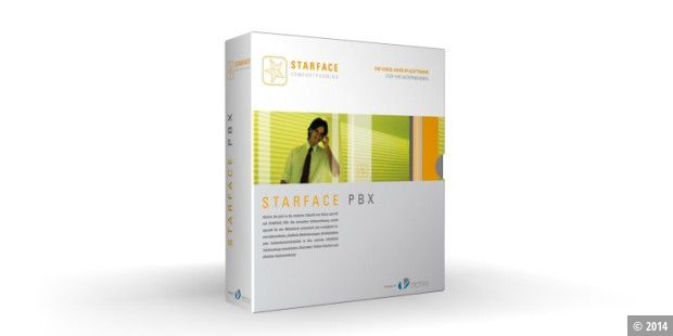 Vertico Software Starface PBX
