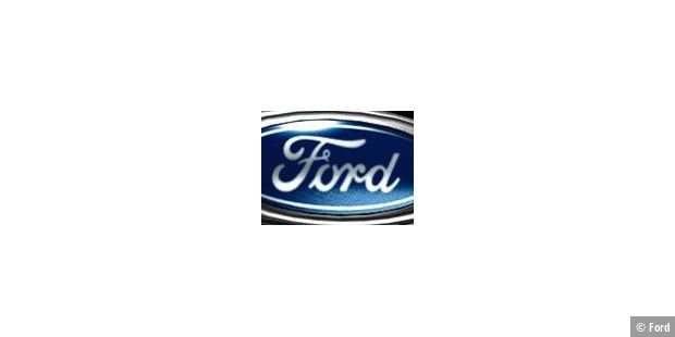 Ford zeigt Ford SYNC mit MyFord Touch