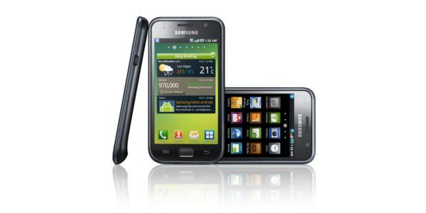 iPhone-Konkurrent: Samsung Galaxy S