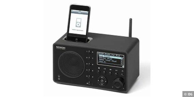 Terratec iRadio for iPod