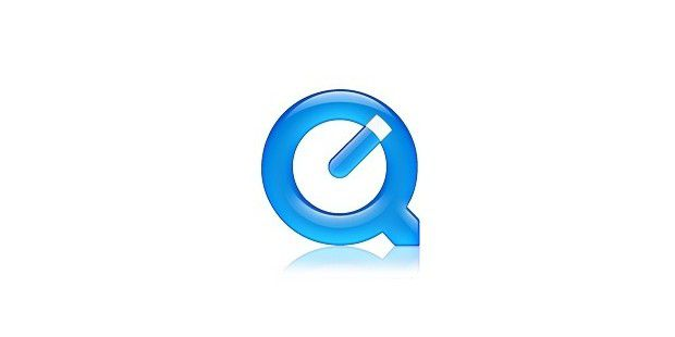 Sicherheits-Update für Quicktime Player