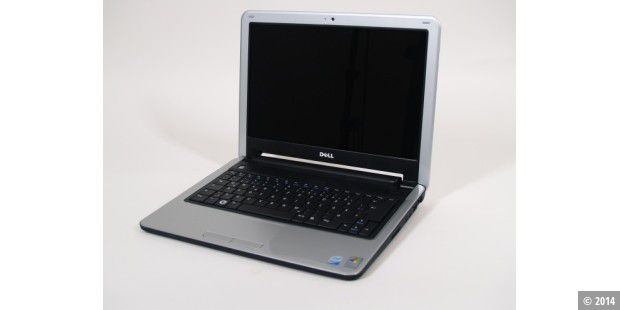 Im Test: Netbook Dell Inspiron 12