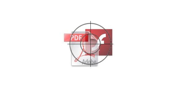 Flash-Exploit auch in PDF-Dateien