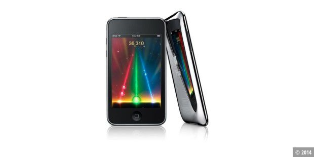 iPod Touch der 2. Generation