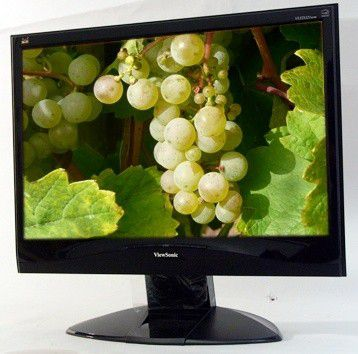 Beleuchtung Hinter Monitor | Tft Monitore Mit Led Beleuchtung Pc Welt