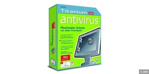 Panda Software: Neue Antiviren-Produkte mit