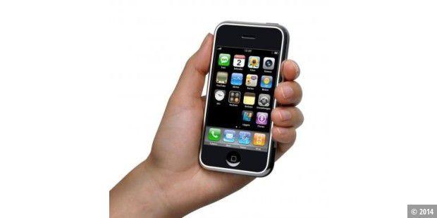 sipgate macht beim iphone voip telefonate m glich pc welt. Black Bedroom Furniture Sets. Home Design Ideas