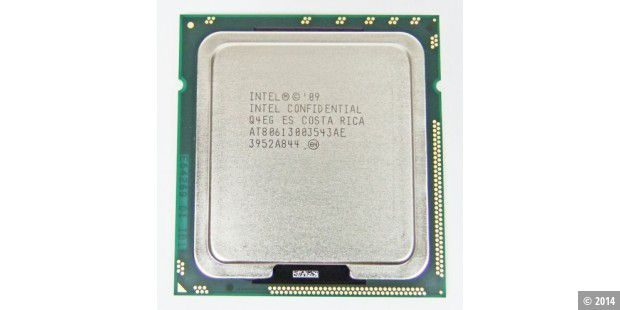 Hexa-Core-CPU im Test: Intel Core i7-980X Extreme Edition