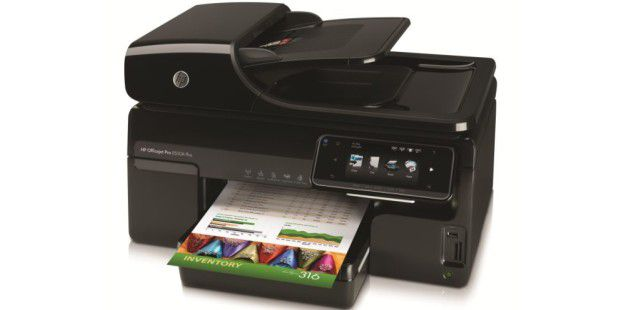 HP Officejet Pro 8500A Plus e-All-in-One