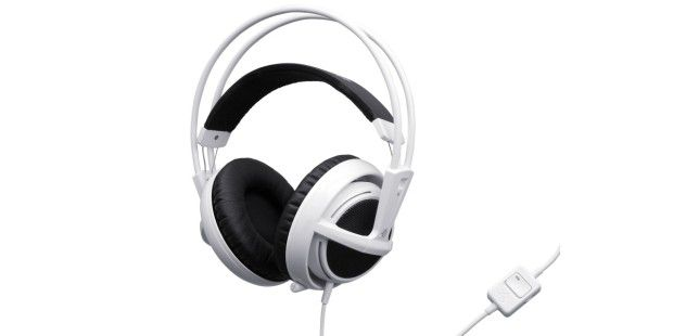 Steelseries Siberia v2 im Test.