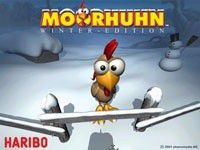 Moorhuhn Winter Tricks