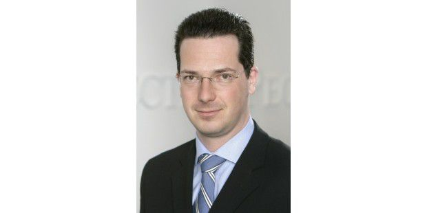 Martin-Hannes Giesswein, Head of Sales Deutschland, Nokia Enterprise Solutions