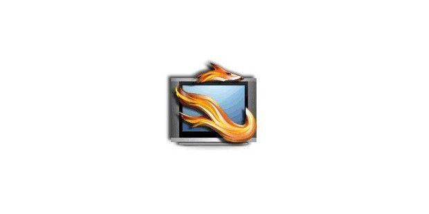 Firefox-Addon verwandelt Browser in Fernseher