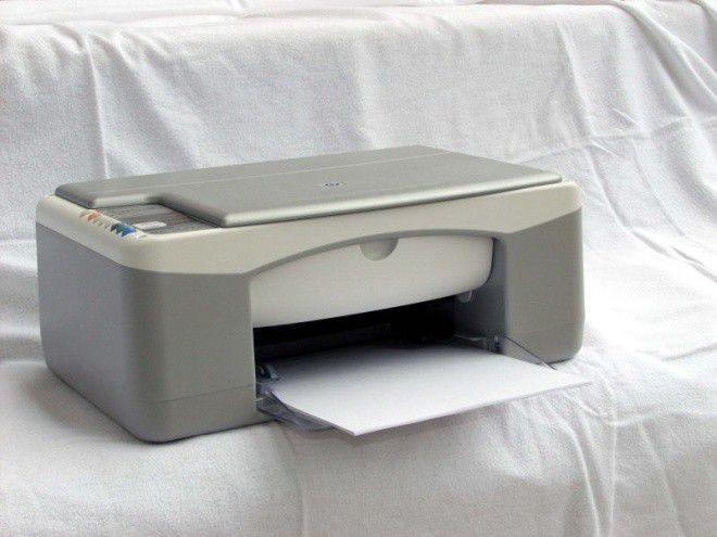 hp psc 1110 pc welt. Black Bedroom Furniture Sets. Home Design Ideas