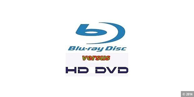 HD-DVD versus Blu-ray