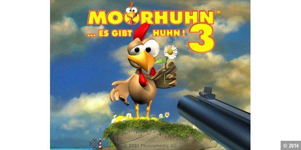 Moorhuhn 2 Download Kostenlos Vollversion