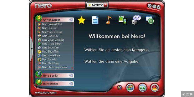 NERO VISION EXPRESS 3.0.1.4 TÉLÉCHARGER