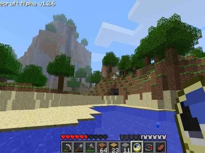 Minecraft Hat Sich Bisher Millionen Mal Verkauft PCWELT - Minecraft spielen original