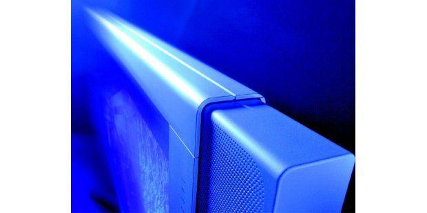 Moderne LCD-Fernseher bieten eine gute Bildqualität