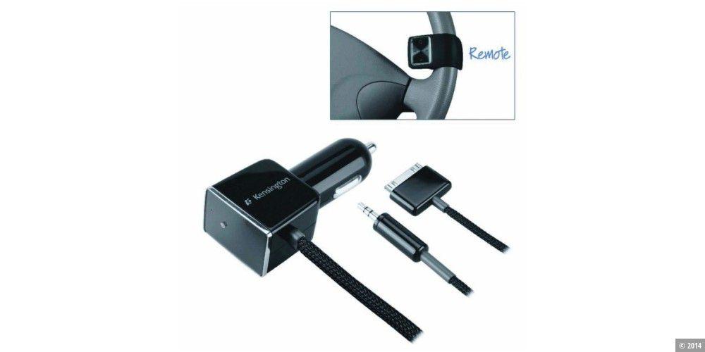 handys und ipods mit dem autoradio verbinden pc welt. Black Bedroom Furniture Sets. Home Design Ideas