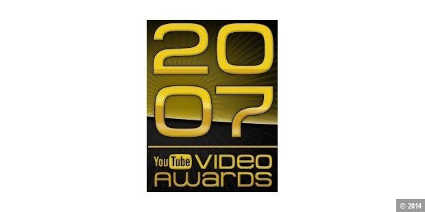 Youtube Video Awards 2007