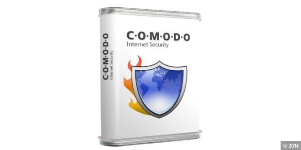 Download des Tages: Comodo Internet Security