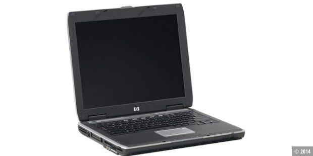 HP OMNIBOOK XE4500 VGA WINDOWS 10 DRIVERS