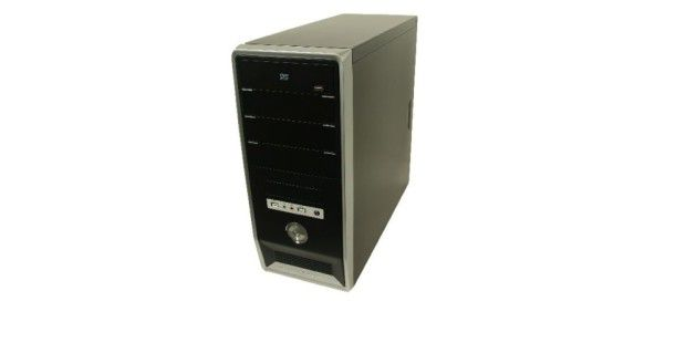 Xada Dual Core E5200 Geforce 9500GT