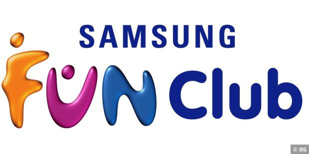 Samsung Fun Club Logo