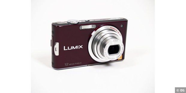 Panasonic DMC-FX60 im Test