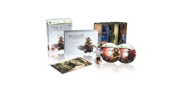 Fable 2 - Limited Edition