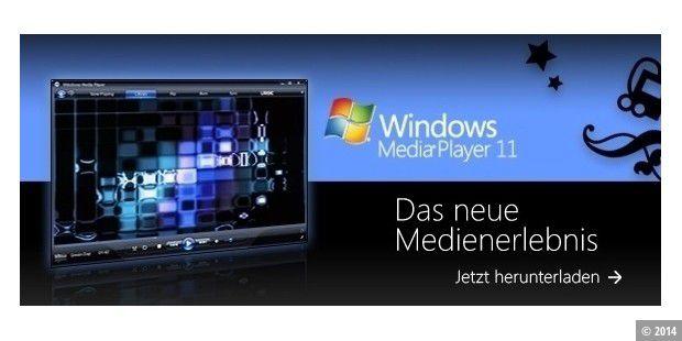 Windows Media Player 11 verfügbar - PC-WELT
