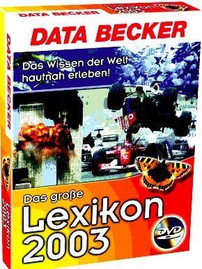 das grosse pc internet lexikon 2005