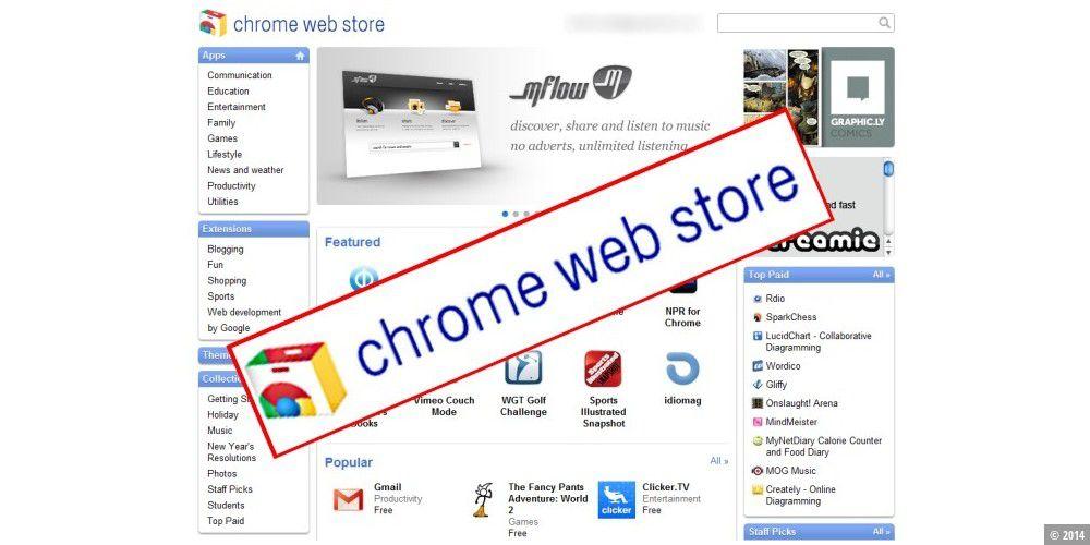 Die besten Gratis-Apps für Google Chrome - PC-WELT