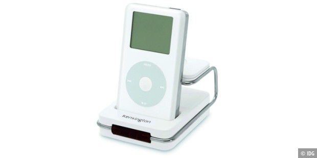 Kensington iPod Stereo Docking Station