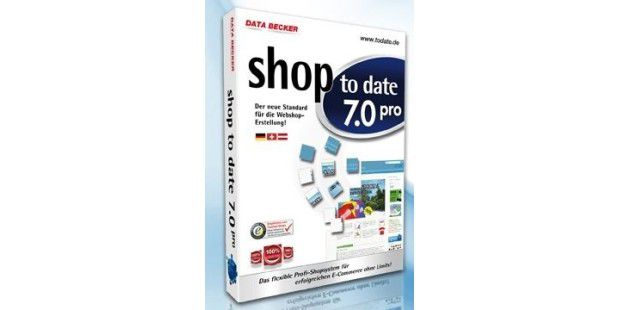 Shop to date 7.0 Pro