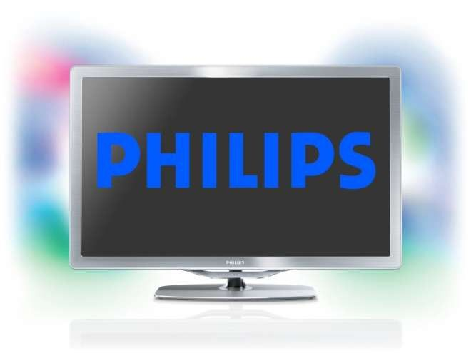 philips 40pfl8505k im test pc welt. Black Bedroom Furniture Sets. Home Design Ideas