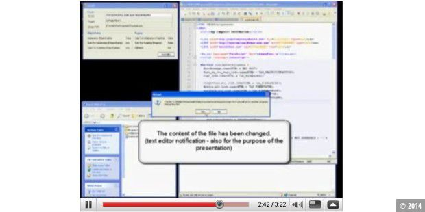 Symantec Video