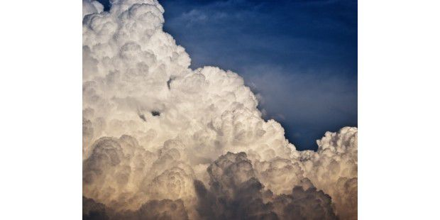 Dense Clouds