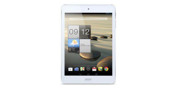 Platz 20: Acer Iconcia A1-830